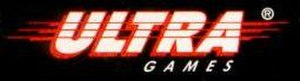 Ultra Games - The Ultra Games logo.