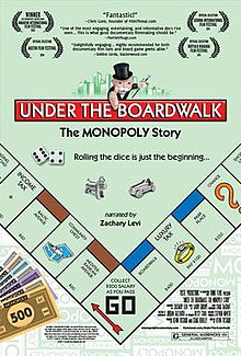 under the boardwalk the monopoly story wikipedia