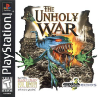 Picture of a game: The Unholy War