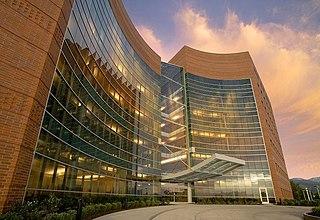 Moran Eye Center Hospital in Utah, United States