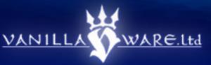 Vanillaware - Image: Vanillaware small logo