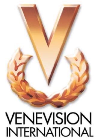 Cisneros Media Distribution - Former logo used until the company was renamed as Cisneros Media Distribution in 2014.
