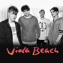 Viola beach wikivisually viola beach malvernweather
