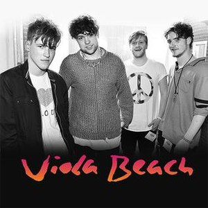 2016 in European music - 13 February: Viola Beach killed in accident
