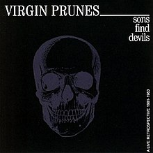 VIrgin Prunes A New Form Of Beauty 2
