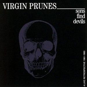Sons Find Devils - Image: Virgin Prunes Sons Find Devils