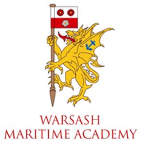 Warsash Maritime Academy - Image: Warsash Academy Logo