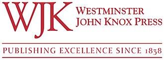 Westminster John Knox Press - Image: Westminster John Knox logo