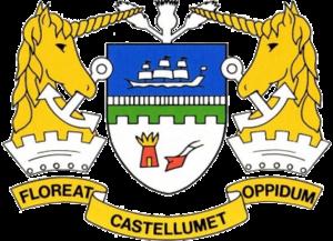 Workington Town - Workington Town crest