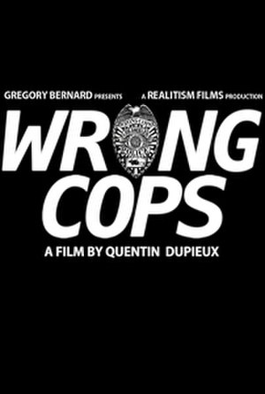Wrong Cops - Image: Wrong Cops