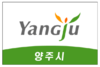 Official logo of Yangju