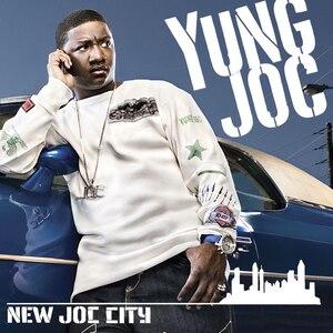 New Joc City - Image: Yung Joc New Joc City