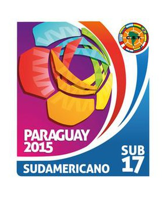 2015 South American Under-17 Football Championship - Image: 2015 South American Under 17 Football Championship