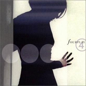 4 (Fourplay album) - Image: 4 (Fourplay album cover art)