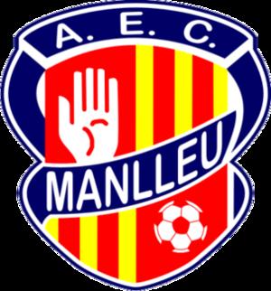 AEC Manlleu - Image: AEC Manlleu