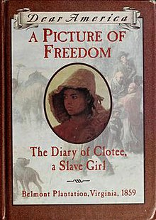 A Picture Of Freedom The Diary Of Clotee Movie