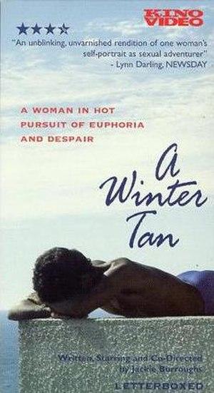 A Winter Tan - Image: A Winter Tan Video Cover