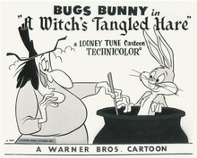 A Witch's Tangled Hare Lobby Card.PNG
