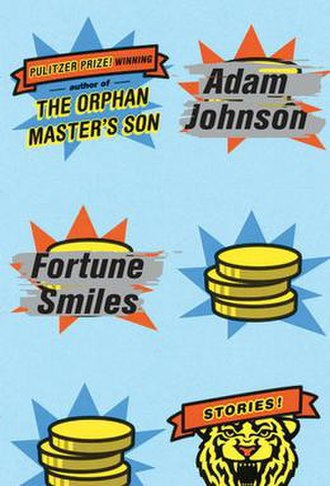 Fortune Smiles - Hardcover edition