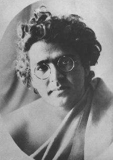 Agyeya Indian poet and writer