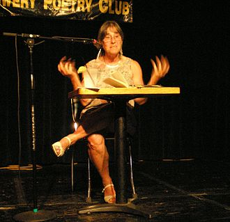 Alicia Ostriker - Alicia Ostriker howling: remembering Allen Ginsberg.