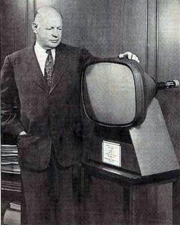 Allen B. DuMont Scientist, inventor
