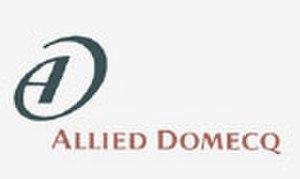Allied Domecq - Image: Allieddomecq