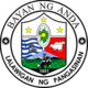 Official seal of Anda