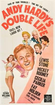 Andy Hardy's Double Life FilmPoster.jpg