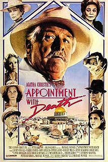 <i>Appointment with Death</i> (film)
