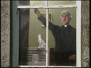 Are You Right There Father Ted? - Image: Are you right there father ted