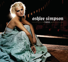 Ashlee Simpson - LOVE.png