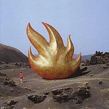 Audioslave - Audioslavejpg