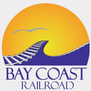 Bay Coast Railroad - Image: BCRESHR