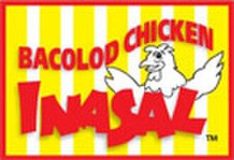 Bacolod Chicken Inasal - Image: Bacolod Chicken Inasal (logo)