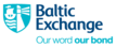 Baltic Exchange logo