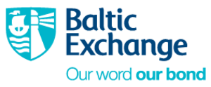 Baltic Exchange - Image: Baltic Exchange logo