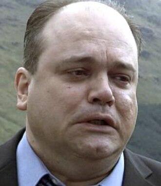 Barry Evans (EastEnders) - Image: Barry Evans East Enders 2004