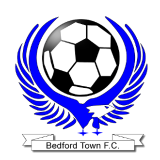 Bedford Town F.C. - Image: Bedford Town