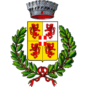 Bernezzo - Image: Bernezzo Coat of Arms