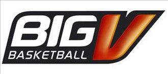 Big V - Image: Bigv