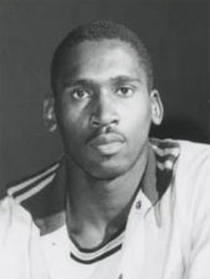 Bill Green (basketball) - Image: Bill Green
