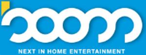 Boom TV (Romania) - Image: Boom Extrasatelit Logo