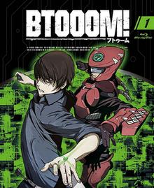 List of Btooom! episodes - Wikipedia