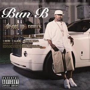 Draped Up - Image: Bun B Draped Up Remix