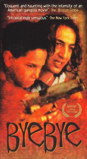 Bye-Bye (film) - Film poster
