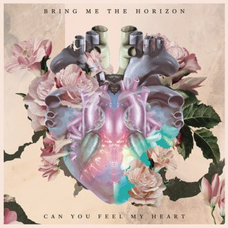Can You Feel My Heart - Image: Can You Feel My Heart