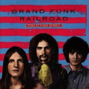Capitol Collectors Series (Grand Funk Railroad album) - Image: Capitol Collectors Series (Grand Funk Railroad album)