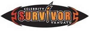 Celebrity Survivor - Image: Celebrity Survivor logo
