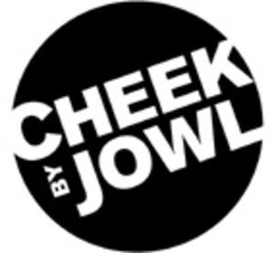 Cheek by Jowl - Cheek by Jowl logo.